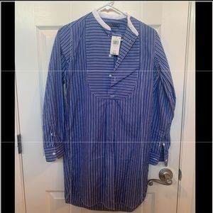 Brandnew with tag Polo Ralph Lauren shirt dress